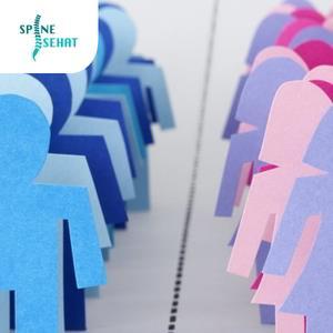 Sakit Pinggang Mengganggu Aktivitas Seksual