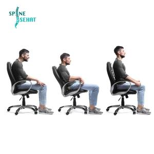 Postur Baik itu Seperti Apa