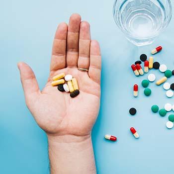 Bahaya Penggunaan Painkiller bagi Tubuh