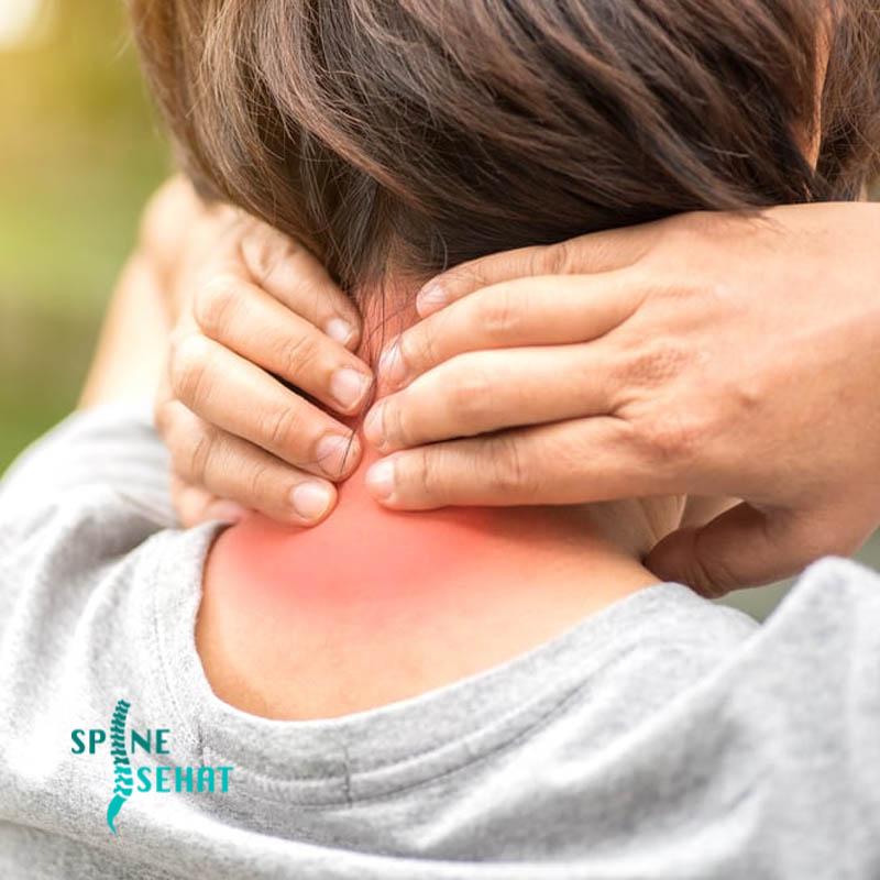 Sakit Leher dan Cara Tepat Menanganinya