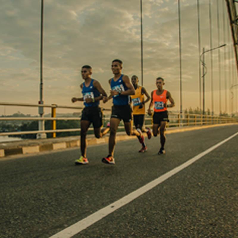 Tulang Belakang, Otot dan Persendian Meningkatkan Performa Olahragawan
