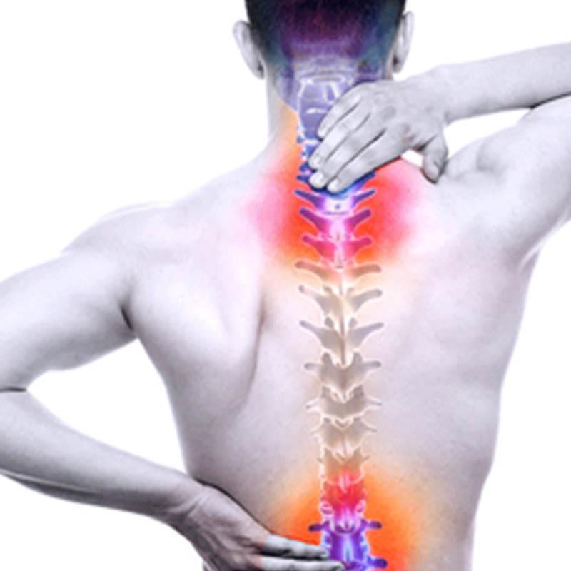 Cedera Ringan Berakibat Fatal Bagi Tulang Belakang