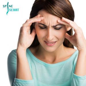 Sakit Kepala Sebelah Hingga Leher