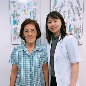 Testimoni Ibu Lian Siang